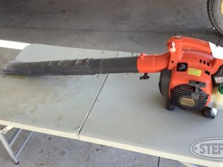 Husqvarna 125B leaf Blower 0 jpg