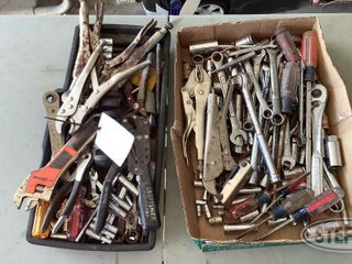 Assorted Tools and Wrenches 0 jpg