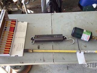 Torch Big Game Scale lee Powder Measure Kit 0 jpg
