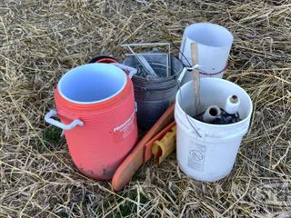 Cooler Metal Buckets Chainsaw Covers 0 jpg