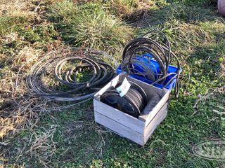 Assorted Wire and Cables 0 jpg