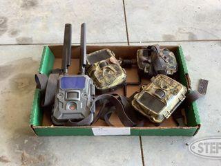 Assorted Trail Cameras 0 jpg