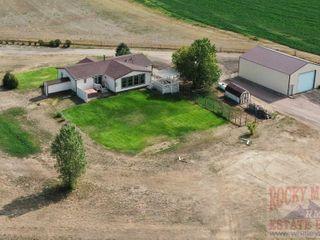 Pierce Colorado Home, Shop & 10 Acres