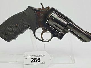 Smith   Wesson 13 3 Revolver