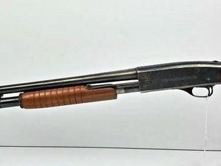 Noble 60G Shotgun