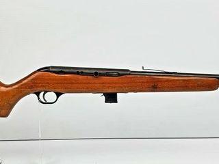 New Haven 250 CA  22 Caliber Rifle