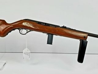 Mossberg 352K Rifle