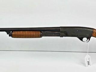 Springfield Savage 67E 12 Gauge Shotgun