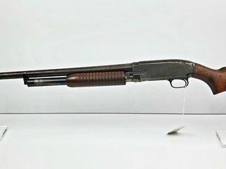 Winchester Model 25 Shotgun 12 Gauge