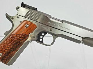 Colt Gold Cup Trophy  45 ACP Pistol