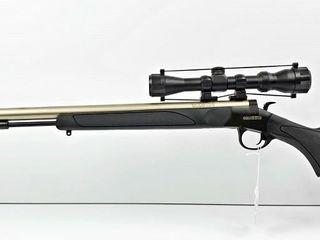 Remington Genesis Black Powder Rifle