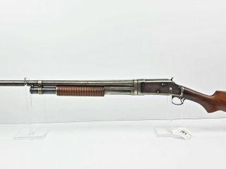 Winchester 1897 12 Gauge Shotgun