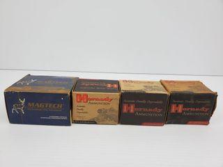 Hornady   MagTech 500 S W Cartridges