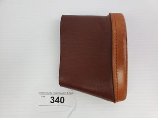 Action 2006l leather Butt Cover