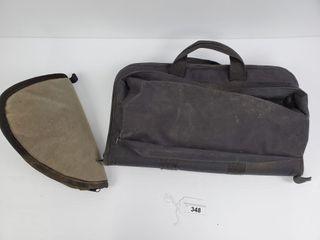 2   Ace Gun Cases