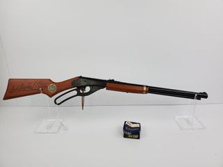 Daisy Red Ryder 70th Anniversary Edition