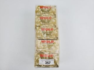 Wolf  223 Military Classic 500 Count Pack