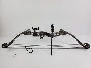 Browning Ted Nugent Compound Bow