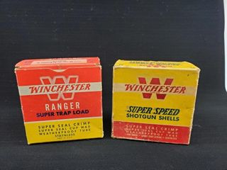 Winchester Ranger   Super Speed Boxes