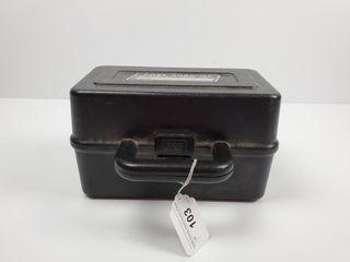 Case Gard 100 Shotgun Ammo Case