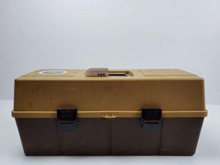 Case Gard Shooters Accessory Box