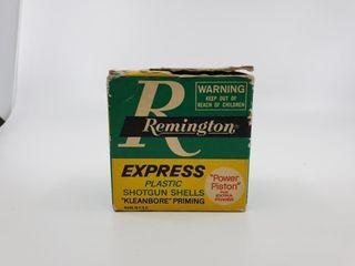 Remington Express Plastic Shells