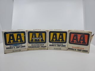 Winchester Double A Shells