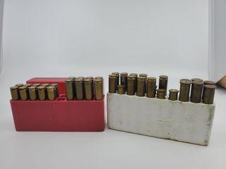 8mm  30 30  30 06 Cartridges