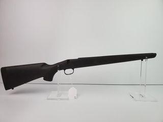 Black Polymer Gun Stock