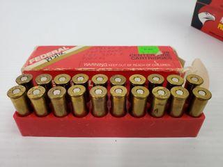 American Eagle   Federal  44 Rem Mag Ammo