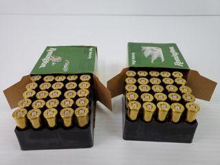 CCI  Remington 44 Mag Ammo