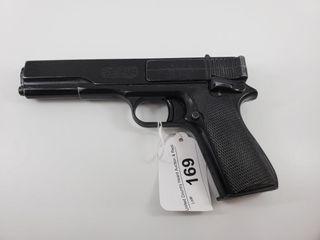 Marksman Repeater Pellet Pistol