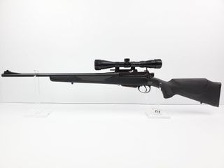 lee Enfield No 4 MKI Bolt Action Rifle
