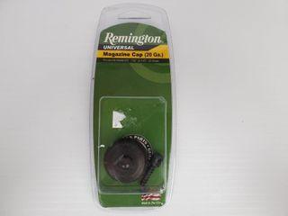 1   Remington Magazine 20 Gauge Cap