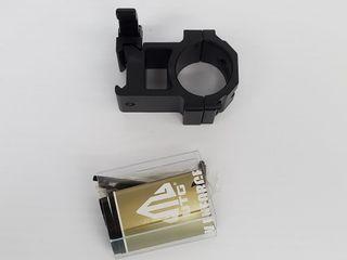 1   UTG 30mm Universal Picantinny Ring