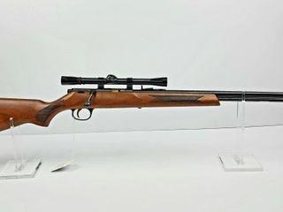 Marlin Model 763  22 Caliber Rifle