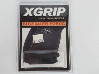 1   XGrip Sig Sauer P250C Adaptors