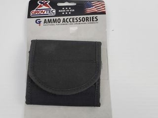 1   Grov Tec Ammo Accessory Patch