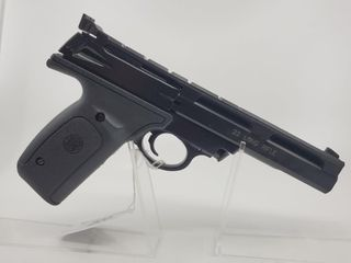 Smith   Wesson Mod 22 A 1 Pistol
