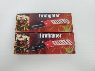 2   Frost Cutlery Firefighter Knives
