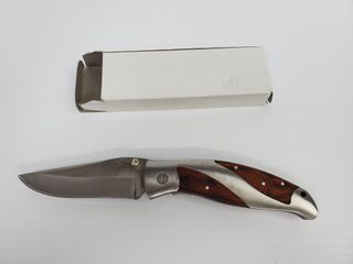 1   Stainless Steel 440 Knife