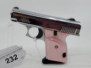 lorcin l22 Pistol