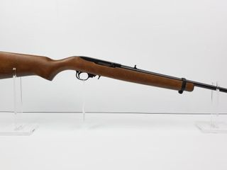 Ruger 10 22 Rifle
