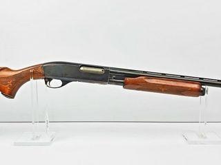 Remington 870lW Shotgun
