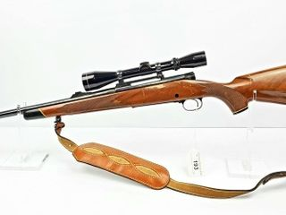 Winchester Model 70 XTR 270 Win Rifle