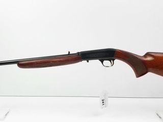 Browning Take Down Rifle