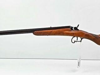 Shotzen Rolling Block Rifle
