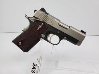 Kimber Ultra CDP II Pistol