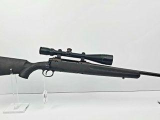 Savage Edge Bolt Action Rifle