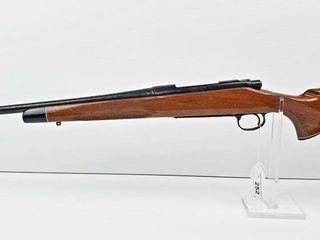 Remington 700BDl Bolt Action Rifle